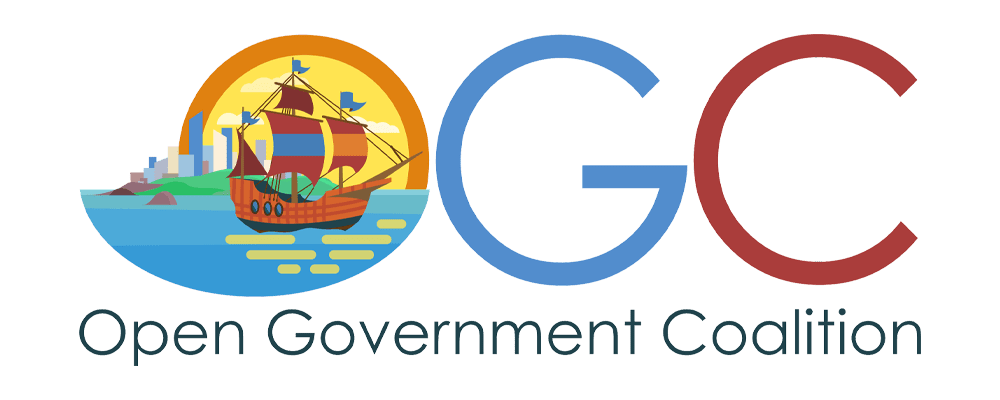 Open Government Coalition