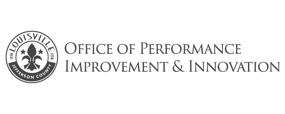 Office of Performance Improvement & Innovation