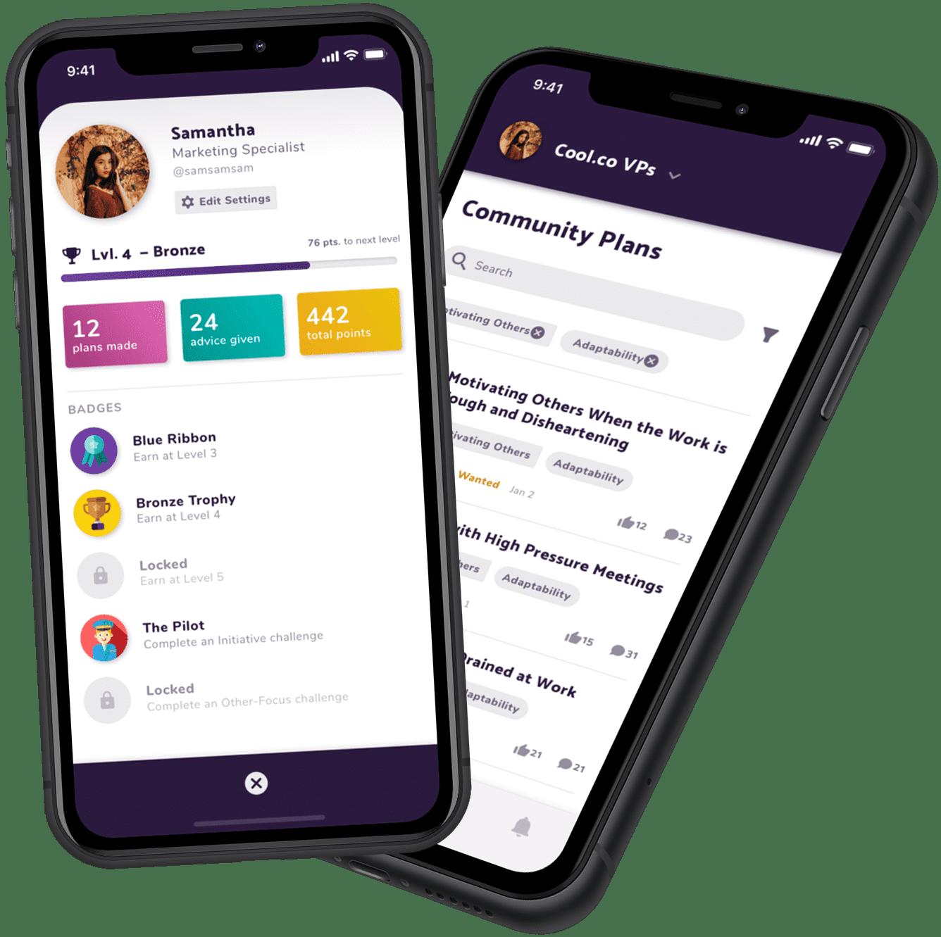 Mobile App Development - UofL - UX Design