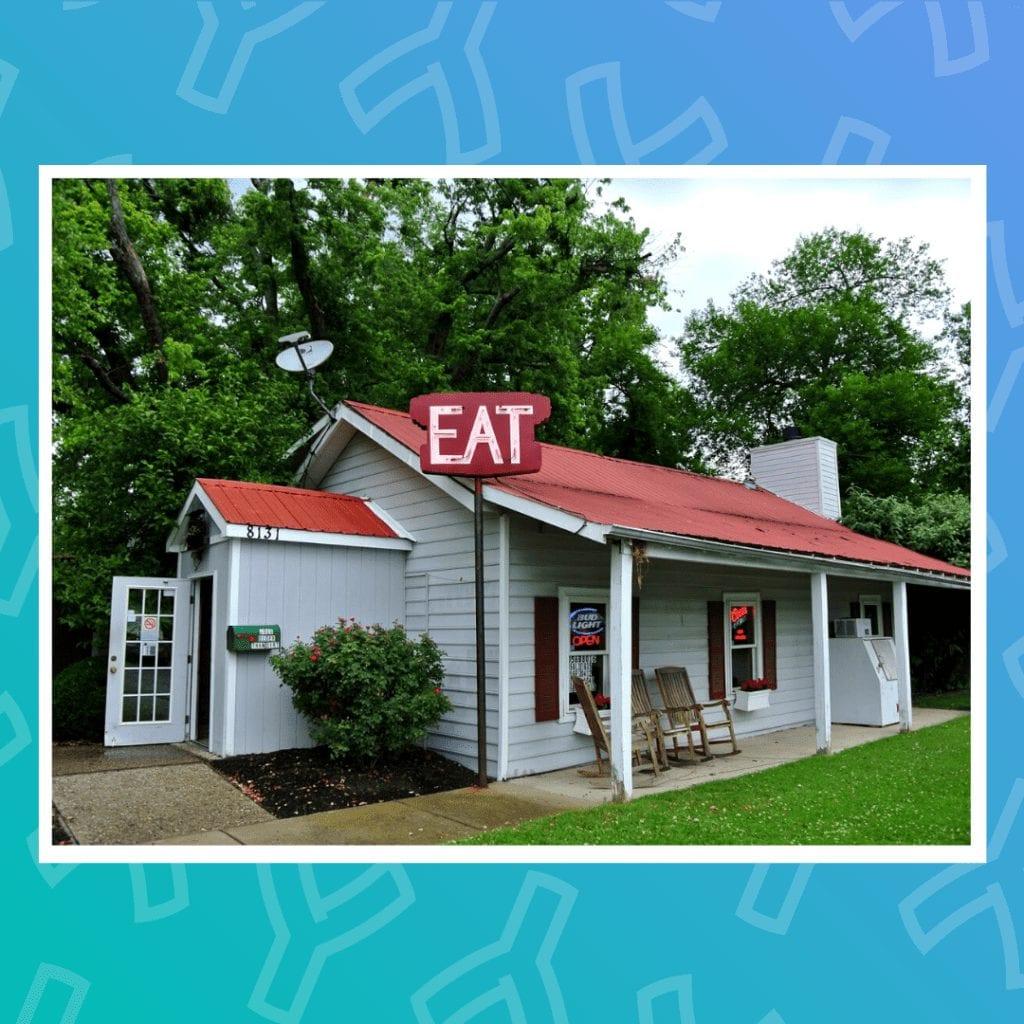 Covid restaurant - social