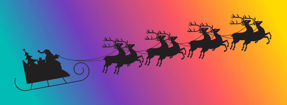 Happy Holidays!   Daredevil Spotlight – Santa Claus