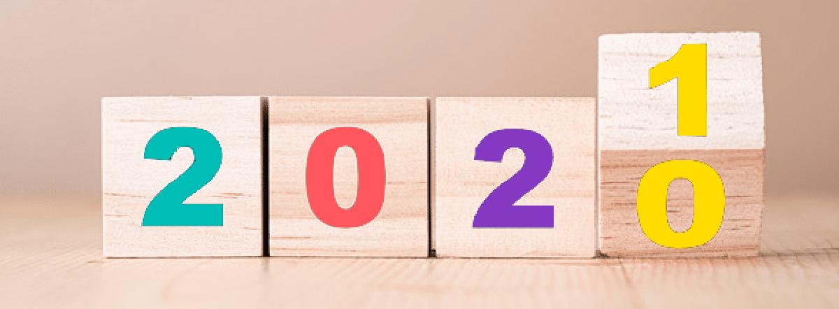 2020 Lookback & 2021 Predictions